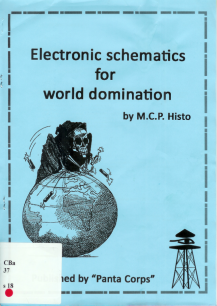 Electronic schematics for world domination